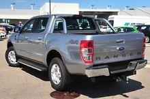 Ford Ranger XLT ute tub Springwood Logan Area Preview