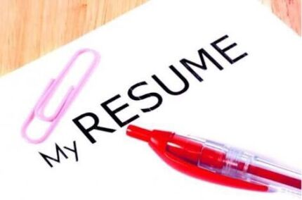CV/Resume services - Key selection criteria - Cover letters and more! Melbourne CBD Melbourne City Preview