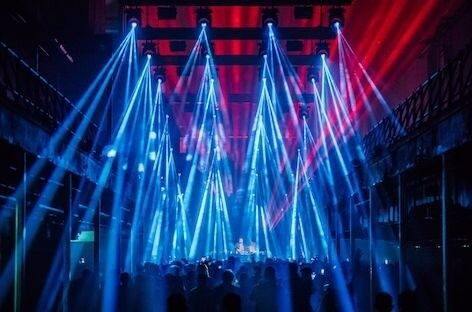 Chemical Brothers Printworks £50 - Sat 2nd December