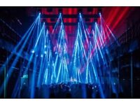 Chemical Brothers Printworks £65 - Sat 2nd December