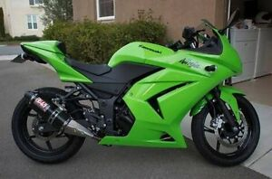 NINJA 250 learner approved Narre Warren North Casey Area Preview