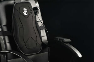 SubPac s2 Tactile bass system - mint condition - never used