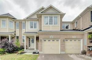 Homes for Sale in Millpond, Cambridge, Ontario $469,900