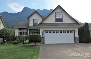 Homes for Sale in Hope, British Columbia $489,900