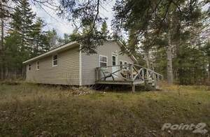 Homes for Sale in Tidnish Cross Roads, Nova Scotia $99,900