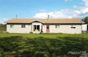30 Acres - 10 Mins South of Meadow Lake