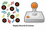 Replay Records And Games