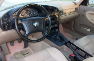 1998 325is BMW Coupe NO RUST