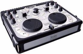 DJ MIXER HERCULES