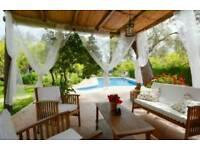 Gorgeous 2 bed detached villa in Nerja, Spain