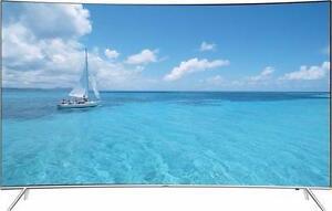 "LED 55"" SUHD 4K Curvé Smart Samsung ( UN55KS8500 )"