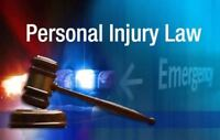 Injured and Need a Lawyer