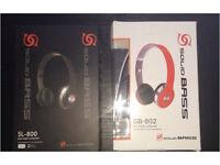 Headphone Sets