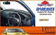 Honda Accord Dash Mat