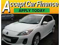 Mazda Mazda3 2.2D Sport FINANCE OFFER FROM £36 PER WEEK!