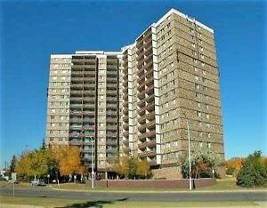 **** 16th floor condo in Glenora! Fully renovated! ****
