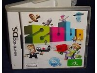 Ds game Zubo
