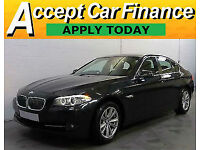BMW 520 2.0TD auto SE FINANCE OFFER FROM 72 PER WEEK!