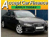 Audi A4 SE FINANCE OFFER FROM £51 PER WEEK!