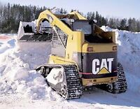 Snow Removal All Services