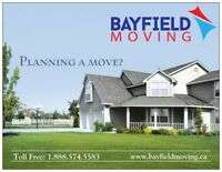 $289 Full House Moving Special*
