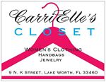 CarriElle s Closet