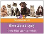 Castle Mountain Pets