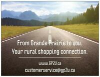 Grande Prairie To You is Coming to NWT!