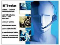 IT & Telecom Installations