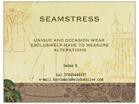 SEAMSTRESS---ALTERATION