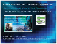 Accounting Cloud Technologist for your business