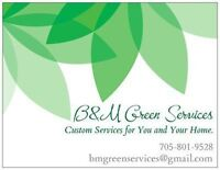 Property Management Services for your Muskoka getaway!