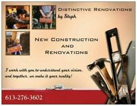 Experienced Handyman, Renovations expert and Contractor