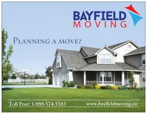 $289 Affordable Professional Easy Moves* & Truck On Demand - $35 Flat Rate in Kitchener | Moving u0026 Storage ...