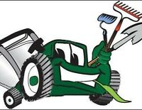 EMD LawnCare *Offering Residential grass-cutting in Brantford