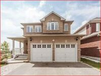 STUNNING SUN FILLED 4+1BR - 4WR - IN-LAW SUITE - OSHAWA