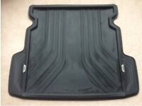 Genuine BMW load liner for 3 Series Touring (F31) 2012 on.