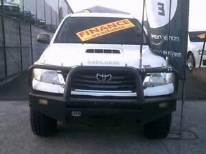 2012 Toyota 4X4 Hilux TURBO DIESEL $26666 FINANCE $0 DEPOSIT NOW Woodridge Logan Area Preview