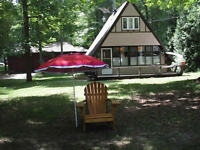 RETRO SAUBLE BEACH COTTAGE, WELL MAINTAINTED, LARGE PROPERTY