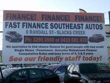 FINANCE ! SINGLE MUMS ! PENSIONERS ! GOOD PEOPLE WITH BAD CREDIT Woodridge Logan Area Preview