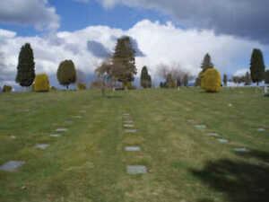 LIST – Ocean View Cemetery / FUNERAL Plots for sale