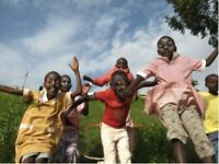 VOLUNTEER AS A DIRECTOR IN THE INTERNATIONAL HUMANITY FOUNDATION CHILDRENS HOME KENYA