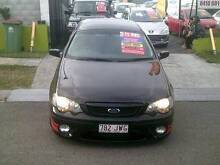 2006 Ford XR6 UTE MANUAL $0 DEPOSIT FINANCE WITH US TODAY ! Woodridge Logan Area Preview