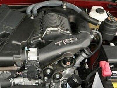 Supercharger Rebuild Kit Toyota TRD 4 0L V6 1GR-FE Tacoma FJ Cruiser 4Runner