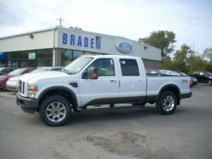 2010 Ford F-350 Cabelas Pickup Truck For Trade or Sale