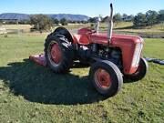 Massey Ferguson 35 Tractor Woodford Moreton Area Preview