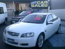 2008 Holden Commodore INTERNATIONAL $9990 OR $0 DEPOSIT FINANCE ! Woodridge Logan Area Preview