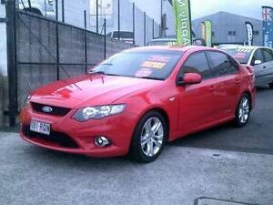 2011 Ford Falcon FG XR6 $14990 LOW KLMS $0 DEPOSIT FINANCE NOW Woodridge Logan Area Preview