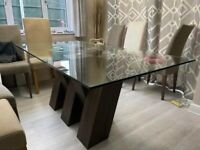 Dining Table ( No chairs)