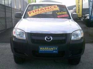 2008 Mazda BT50 TURBO DIESEL $9990 SPECIAL OF THE WEEK ! Woodridge Logan Area Preview
